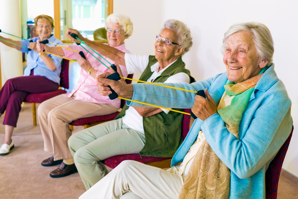 ADULT DAY CARE AND RESPITE CARE
